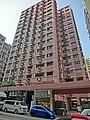 HK Jordan 107-109 Austin Road 好安樓 Ho On Building Mar-2013.JPG