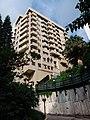 HK Mid-levels 摩星嶺 Mount Davis 薄扶林道 Pok Fu Lam Road September 2019 SSG 31.jpg