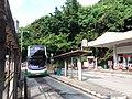 HK Mid-levels 摩星嶺 Mount Davis 薄扶林道 Pok Fu Lam Road September 2019 SSG 37.jpg