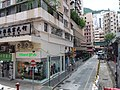 HK WC tram view 灣仔 Wan Chai 莊士敦道 Johnston Road September 2019 SSG 12.jpg