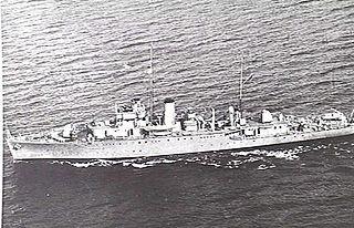 HMAS <i>Parramatta</i> (U44)