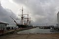 HMS Warrior in 2013 1.jpg