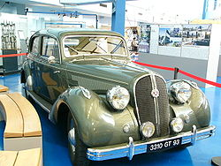 Hotchkiss (car) - Wikipedia