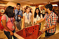 Hacking Space Participants Visit Science and Technology Heritage of India Gallery - Science Exploration Hall - Science City - Kolkata 2016-03-29 3065.JPG