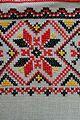 Haft krzyżykowy. Wyk. Janina Centkowska - Przyprostynia - 001364c.jpg