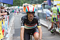 Haimar Zubeldia - Critérium du Dauphiné 2012 - Prologue.jpg