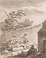 Halbou Goury de Chamgrand Traité de vénerie 1769 Planche 3.jpg