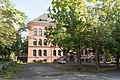 Halle (Saale), Franckeplatz 1, Haus 54 20170718 001.jpg