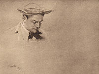 Hamilton Men I Have Painted 122f Alfred Gilbert.jpg