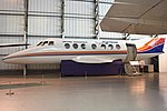 Handley Page HP137 Jetstream Mk.1 -N14234- (39899132861).jpg