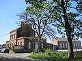 Hanret - ancienne maison communale.JPG