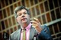 Hans Wallmark (M) Sverige talar vid BSPC 18 Nyborg Danmark 2009-08-31 (1).jpg