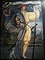 Hans rudolf manuel, niklaus manuel come soldato mercenario, 1553.JPG