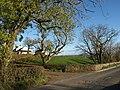 Hardcroft Farm and bridge - geograph.org.uk - 607979.jpg