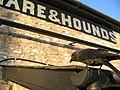 Hare & hounds pub Aberthin cowbridge wales - panoramio.jpg