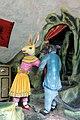 Hare and rat look back, Haw Par Villa (14790806581).jpg