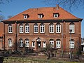 Harpstedt-1. Kirchstraße 2-Pfarrhaus-2019.jpg