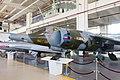 Harrier in Beijing Air and Space Museum.jpg