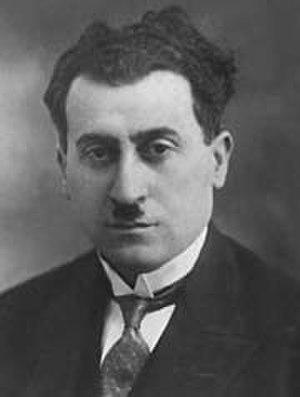 Hasan Saka - Image: Hasan Hüsnü Bey Saka