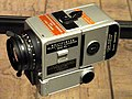 Hasselblad 500 EL, 1968, identical to that used on Apollo 11 mission to moon - Musée Nicéphore Niépce - DSC06009.JPG