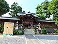 Hatogaya Hikawa Shrine 202107b.jpg