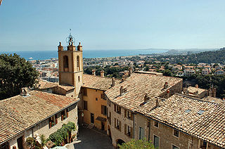 Cagnes-sur-Mer Commune in Provence-Alpes-Côte dAzur, France