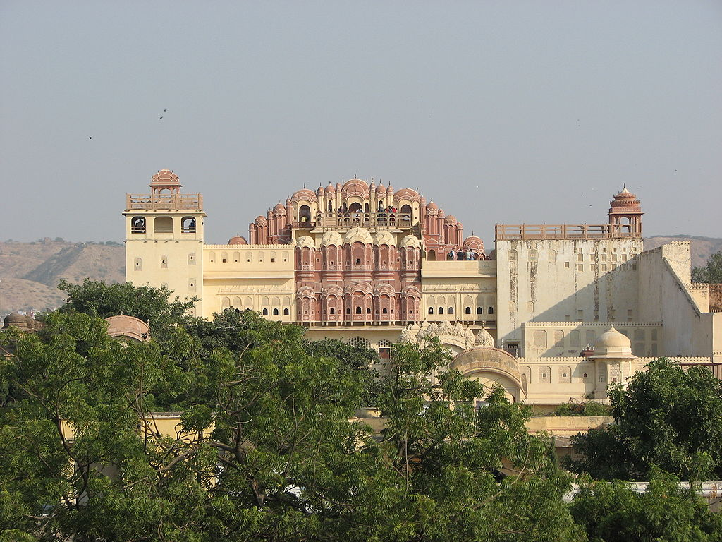 Hawa Mahal - Palace of Wind, Jaipur: Hours, Address, Hawa Mahal - Palace of Wind Reviews: 4/5