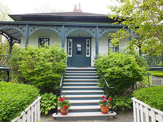 house in Brigus, Newfoundland and Labrador
