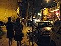 Headed Down Frenchmen Street.jpg