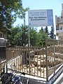 Hebron Israeli settlement - Tel-Hebron Excavations.jpg