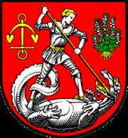 Heide Wappen