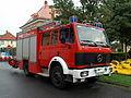 Heidelberg - Freiwillige Feuerwehr Pfaffengrund - Mercedes-Benz 1224-002.JPG