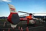 Heidelberg Airfield - Deutsche Rettungsflugwacht - Eurocopter EC 135 - D-HDRC - 2018-07-20 18-32-10.jpg