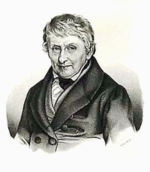 Heinrich Rudolf Schinz - Heinrich Rudolf Schinz