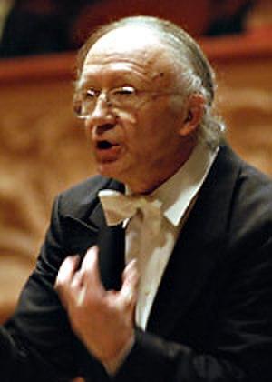 Schneewittchen (opera) - The composer in 2008