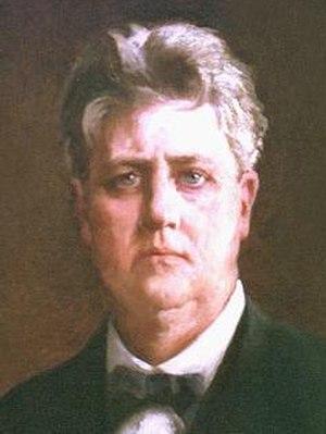 California gubernatorial election, 1898 - Image: Henry Gage (cropped)