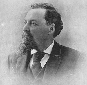 Henry B. Cleaves - Image: Henry B. Cleaves (Maine Governor)