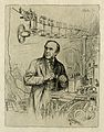 Henry Charles Fleeming Jenkin. Etching by W. Holl, 1884. Wellcome V0003068.jpg