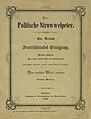 Henry Ritter - Titelblatt des Politischen Struwwelpeter.jpg