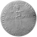Henry Shultz Hamburg Seal.png
