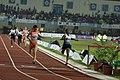 Heptathlon Women Eri Utsunomiya Of Japan And Liksy Joseph Of India In Action.jpg