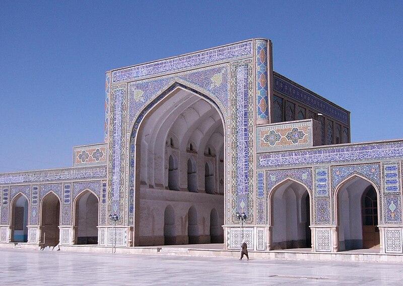 File:Herat Masjidi Jami.jpg