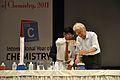 Herbert Walter Roesky - Chemical Curiosities - Kolkata 2011-02-09 0746.JPG