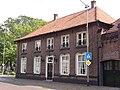 Herpen Rijksmonument 518225 pastorie (kapelanie) Rogstraat 1.JPG