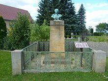 Herzog-Eugen-von-Württemberg-Denkmal in Krietzschwitz (Quelle: Wikimedia)
