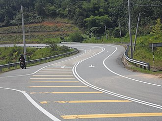 Malaysia Federal Route 102 - Image: Hezery 99 Ringlet Sg Koyan Hwy