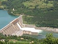 Hidroelektrana,Perucac - panoramio.jpg