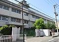 Higashiosaka City Yaenosato elementary school.jpg