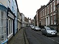 High Street, Bridlington Old Town - geograph.org.uk - 1561133.jpg