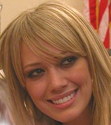 Description de l'image  Hilary Duff Face.jpg.